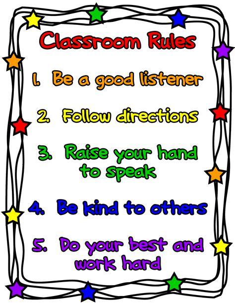 ese irr wantland missy classroom rules