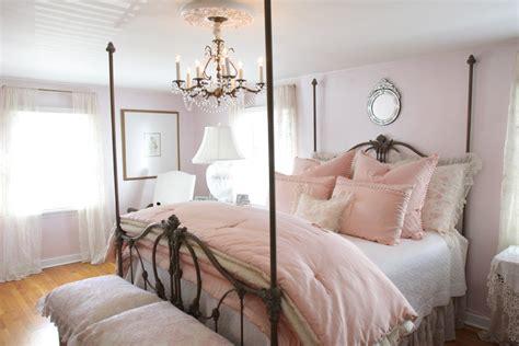 Romantische Wohnideen Für Schlafzimmer Design Ideentop