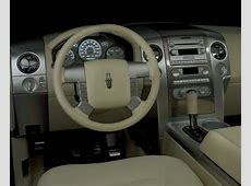Lincoln Mark LT Concept Picture 31717