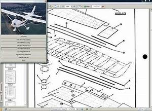 Cessna 172 Wiring Diagram Manual   172rwd08 Schematic
