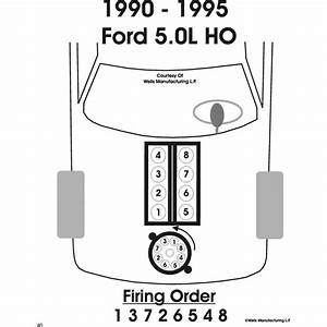 2001 Ford Mustang Spark Plug Wiring Diagram Collection