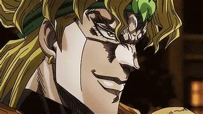Duke Jojo Dio Anime Memes Villains