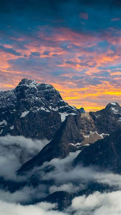 4k Mountains Dolomites Wallpapers Iphone Android 1440