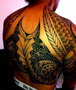 59 Extraordinary Tribal Tattoos Designs That Symbolize ...