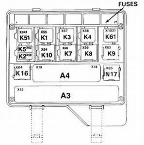 bmw 730 735i 735il 750il e32 1991 fuse box diagram With bmw wiring diagrams e32