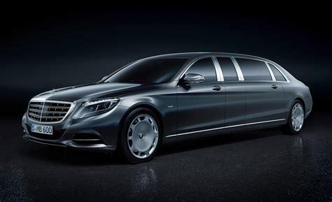 Mercedes Benz Maybach Price