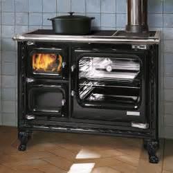 Deva 100 Wood Cook Stove