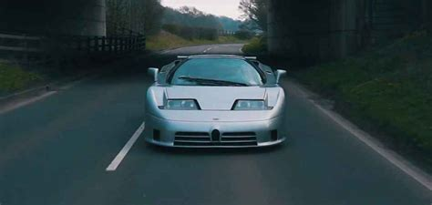 This stunning device is the actual bugatti eb110 that raced at le mans in 1994. Learn About the Iconic Bugatti EB110 SS   Autofluence