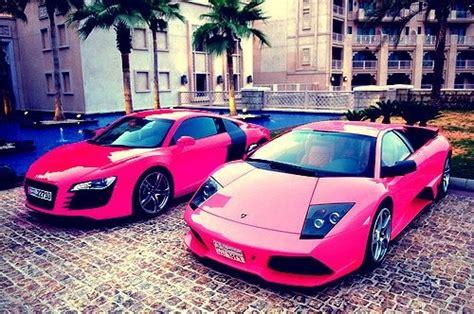 Pink Luxury Cars  Lindt Lindor Truffles Pinterest