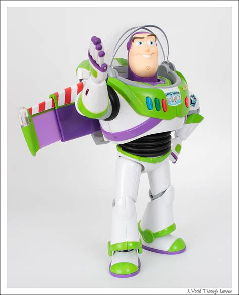buzz light year the story collection part 1 a world through lenses