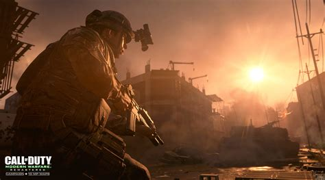 official call  duty infinite warfare  modern