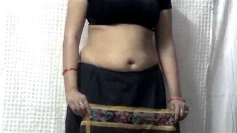 How To Wear Cotton Sari Perfectly.. Drape Cotton Sari In