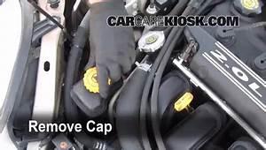 Power Steering Leak Fix 2000 2005 Dodge Neon 2001 Dodge