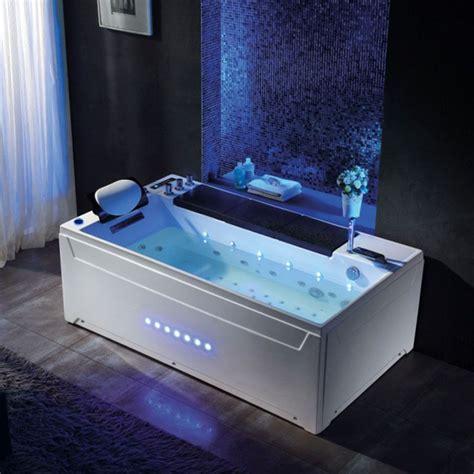 chambre balneo baignoire 180x100 balnéo rectangulaire monte cristo