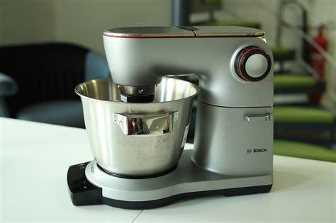 Bosch Optimum Mum9dt5s41 Küchenmaschine