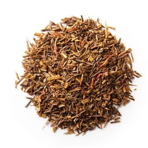 Thé Rooibos bio - Vente de thé rouge - Thé des Muses