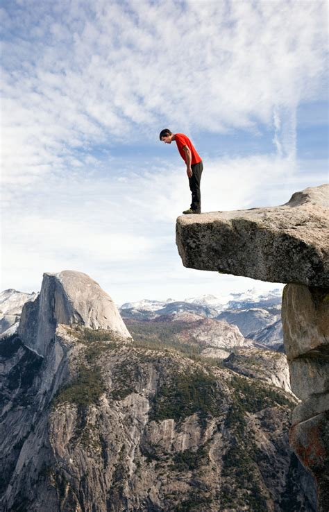 The Heart Stopping Climbs Alex Honnold New York Times