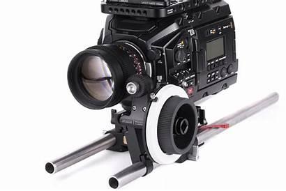 Focus Follow 15mm Zip Studio Camera 19mm