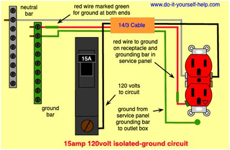 circuit breaker wiring diagrams    helpcom
