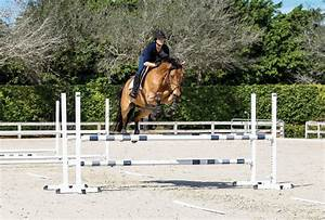 Brianne Goutal U0026 39 S Jumping Technique Tune-up