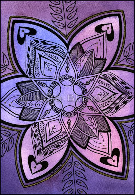 batik design borealis art
