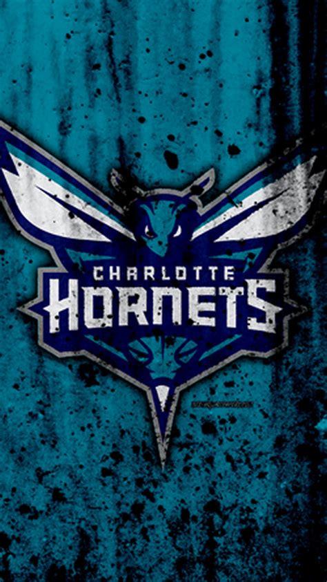 wallpaper charlotte hornets iphone  basketball wallpaper