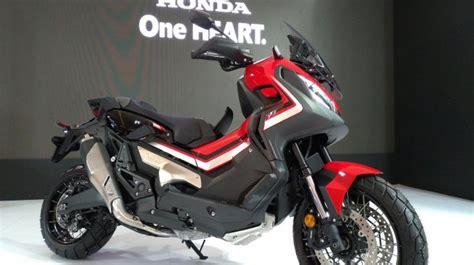 Honda X Adv Picture by Via Iims 2019 Honda X Adv Resmi Dijual Di Indonesia