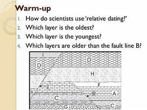 how do scientists use radiometric dating to determine the age of a fossil