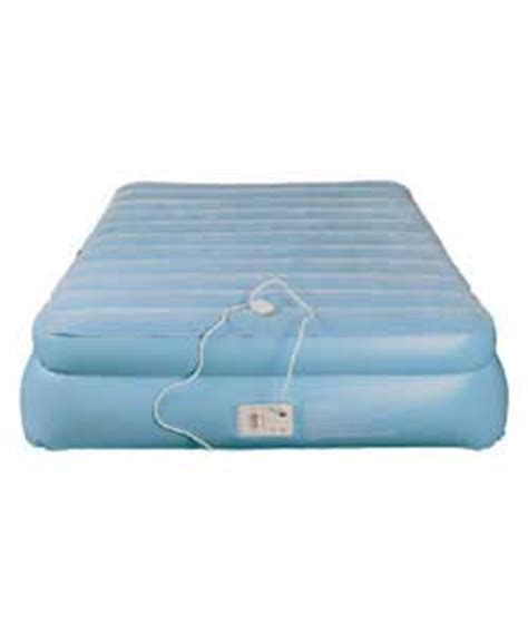 aerobed raised single review compare prices buy online