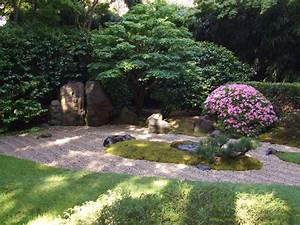 Zen Garten Anlegen : zen garten anlegen so schaffen sie einen harmonischen ~ Articles-book.com Haus und Dekorationen