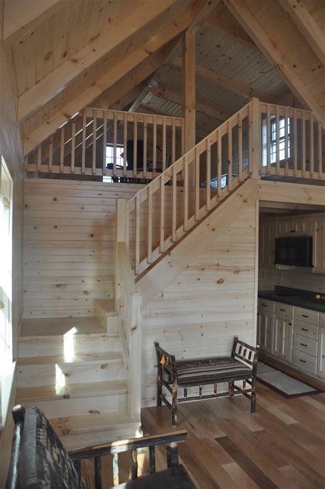 14'x40' Hunter Cabin   Log Cabins Sales & Prices