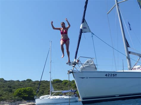 Sailing Greece And Croatia by New Flights From Spain For Sailing Croatia Holidays