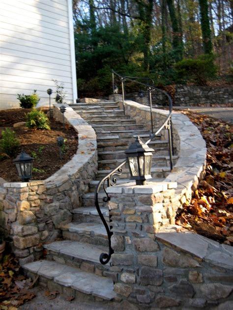 railing handrails salem va roanoke virginia blacksburg