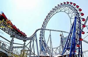 Mobile Apps For Business Thunder Dolphin Top 10 Roller Coasters Time