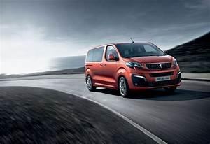 Peugeot Hybride Prix : peugeot traveller de combispace navette vip moniteur ~ Gottalentnigeria.com Avis de Voitures