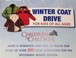 Coat Drive At The Smile Spot - The Smile Spot Children's ...