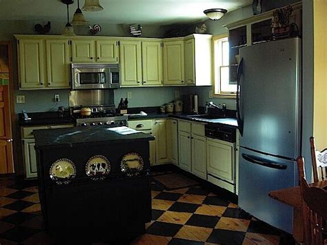 images painted kitchen cabinets crafted milk painted floor by the fashioned milk 4645
