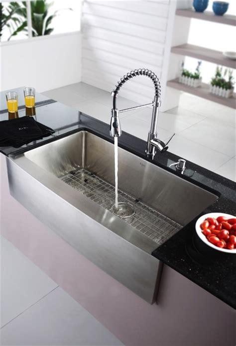 Modern Kitchen Sinks Religarewellness