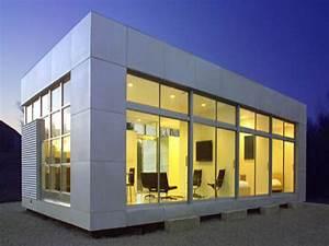 Urban Prefab Homes Home Modern Modular Prefab House ...