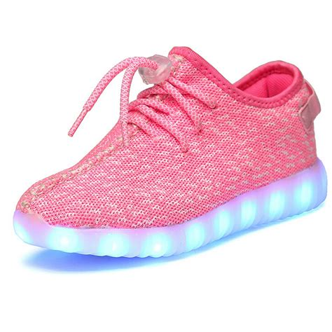 light up sneakers for youth online get cheap light up air yeezy shoes aliexpress com