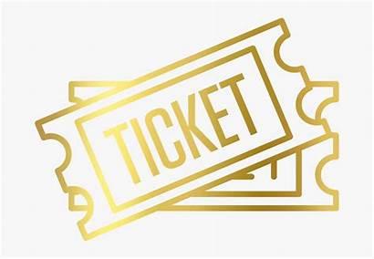 Raffle Ticket Clipart Kindpng