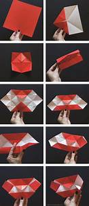 Paper Crafts Instructions 40 Best Diy Origami Projects To