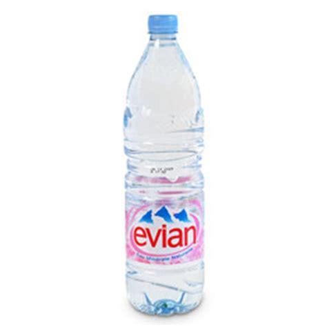 classement papier bureau bouteille d 39 eau minérale evian 1 5 l achat pas cher