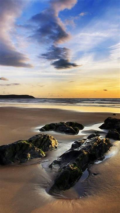 Woolacombe Sands Mobile
