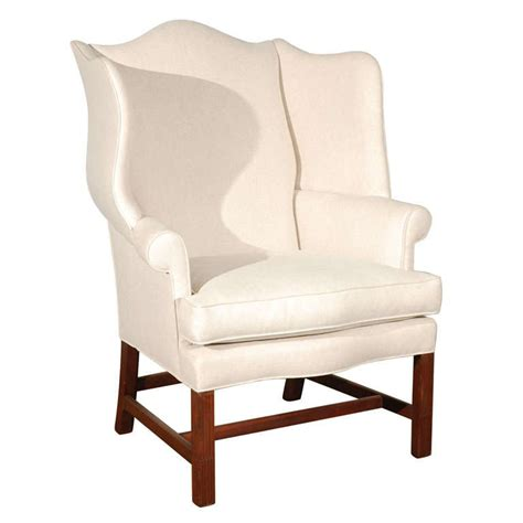 wing back arm chair for sale at 1stdibs