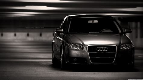 Audi A4 4k Wallpapers audi 4k wallpapers wallpaper cave