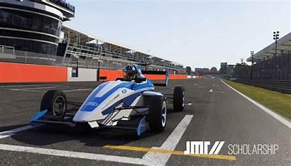 Jmr Rye Racing Formula Ford Scholarship Race