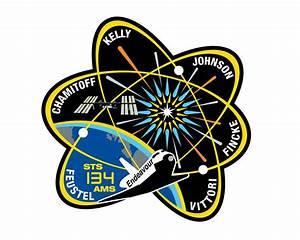 Printable NASA Name Badge - Pics about space