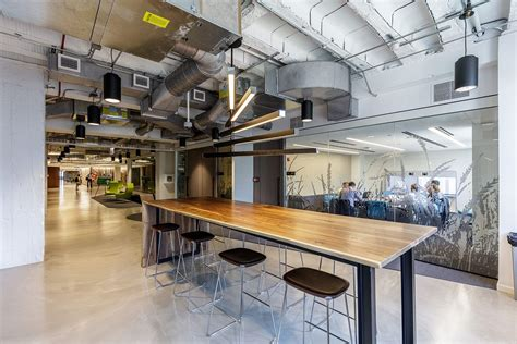 chicagos coolest offices  crains chicago business