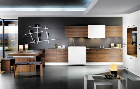 marron cuisine couleur mur cuisine bois agrandir une cuisine blanche